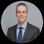 Portrait of David Kletz, VP & Portfolio Manager of Forstrong Global.