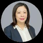 Portrait of Karen Tsang, VP Trading & Associate Portfolio Manager of Forstrong Global.