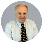 Portrait of Ken Hawkins, Research Manager of Forstrong Global.